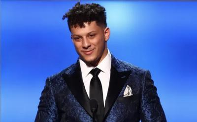 An Evening With Patrick Mahomes